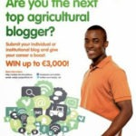 YOUTH IN AGRICULTURE BLOG COMPETITION