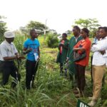 APPLY FOR FREE VOCATIONAL TRAINING IN SELECTED AREA OF AGRIC