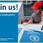 AGRO-PUBLISHING: APPLY AS COPY EDITOR AT FAO & WORK FROM HOME