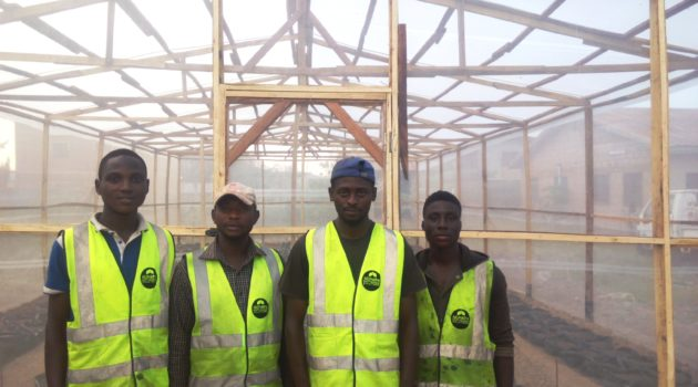 FACTS ABOUT GREENHOUSE FARMING IN THE TROPICS