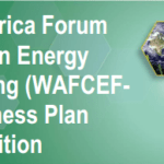 PARTICIPATE IN WAFCEF COMPETITION FOR CLEAN ENERGY PROJECTS