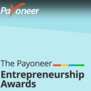 Apply for Payoneer Entrepreneurship Prize Award