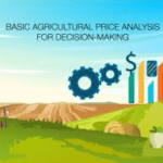 Online Free Certification Course on Agricultural Price Analysis