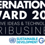 Apply for UNIDO International Award in Agribusiness